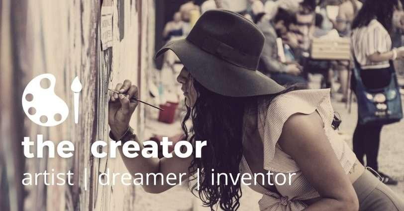 creator brand archetype brand personality archetype jamie thomson designer