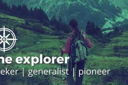 explorer brand archetype brand personality archetype