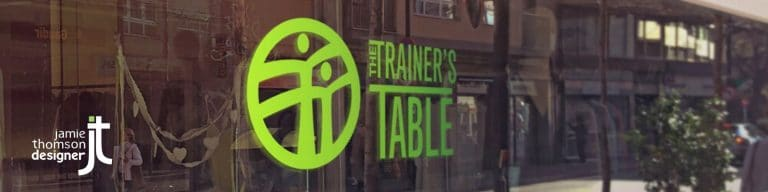trainers table